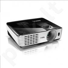 BenQ MW665+ WXGA/16:10/1280x800/3200Lm/13000:1/Zoom 1.3x/3D ready/Lamp 3500-6500h/VGAx2