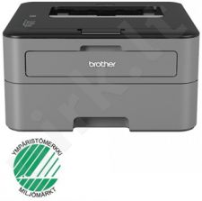 BROTHER HL-L2300D 26PPM 8MB 250 DUPL