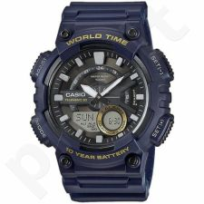 Vyriškas laikrodis CasioAEQ-110W-2AVEF
