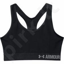 Sportinė liemenėlė  Under Armour Mid Sports Bra W 1273504-001
