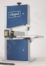 Juostinės pjovimo staklės Scheppach HBS 20