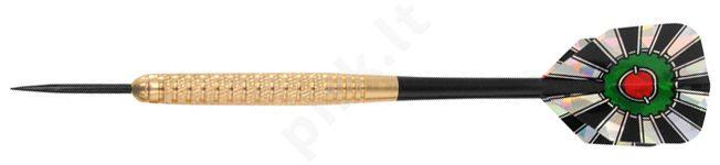 DartsSteeltip PRO BRASS 1538 3xLight