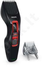 Plaukų kirpimo mašinėlė Philips Series 3000