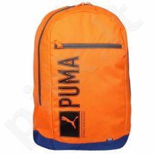 Kuprinė Puma Pioneer Back2School Backpack 073391 05