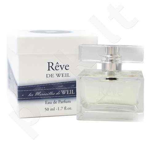 Weil Reve, kvapusis vanduo (EDP) moterims, 50 ml