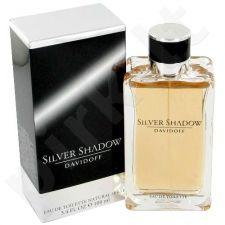 Davidoff Silver Shadow, tualetinis vanduo (EDT) vyrams, 50 ml