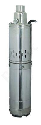 Giluminis elektrinis vandens siurblys E4QGD2,5-60-0,75