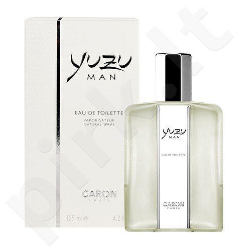 Caron Yuzu, tualetinis vanduo vyrams, 125ml