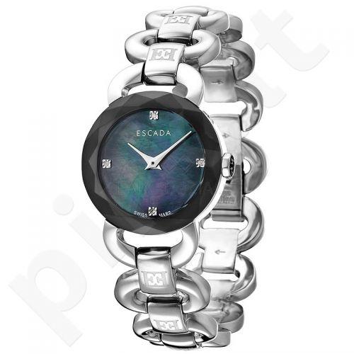 Moteriškas laikrodis Escada E4205021