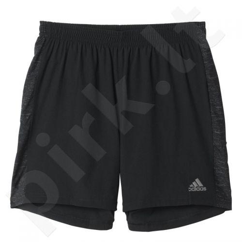 Bėgimo šortai Adidas Supernowa 7inch Short M AB2908