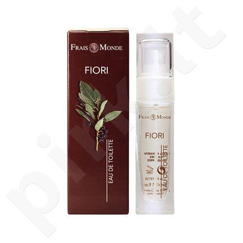 Frais Monde Flowers, EDT moterims, 30ml