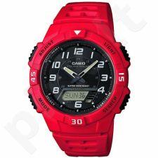 Vyriškas laikrodis Casio AQ-S800W-4BVEF