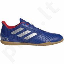 Futbolo bateliai Adidas  Predator 19.4 IN SALA M BB9083
