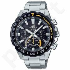 Vyriškas laikrodis Casio EFS-S550DB-1AVUEF