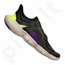Sportiniai bateliai  bėgimui  Nike Free RN 5.0 Shield M BV1223-001