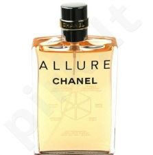 Chanel Allure, Eau de Parfum moterims, 100ml