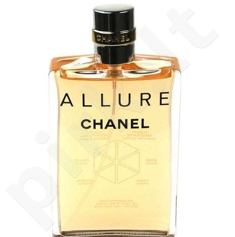 Chanel Allure, kvapusis vanduo (EDP) moterims, 100 ml