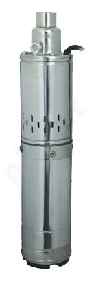 Giluminis elektrinis vandens siurblys E4QGD2-60-0,55