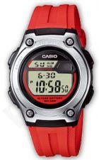 Laikrodis CASIO W-211-4