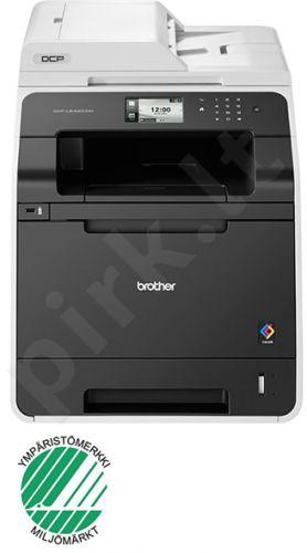 BROTHER DCP-L8400CDN 28PPM 256MB DUPL