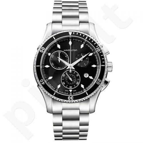 Vyriškas laikrodis Hamilton H37512131