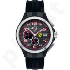 Ferrari Lap-Time 0830015 vyriškas laikrodis-chronometras