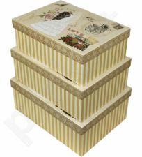 3 dėžučių rinkinys 103043