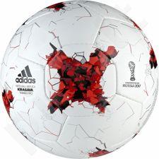Futbolo kamuolys Adidas Krasava Training Pro AZ3205