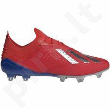 Futbolo bateliai Adidas  X 18.1 FG M BB9347