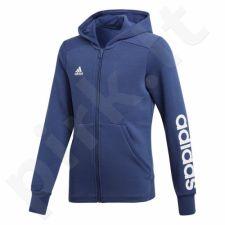 Bliuzonas Adidas Essentials 3-Stripes Mid Junior CF7238