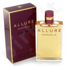 Chanel Allure Sensuelle, kvapusis vanduo (EDP) moterims, 35 ml