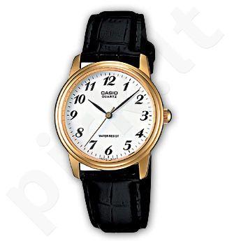 Universalus laikrodis Casio MTP-1236GL-7BEF