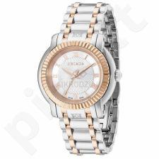 Moteriškas laikrodis Escada E4335045
