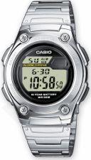Laikrodis CASIO W-211D-1