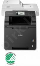 BROTHER DCP-L8450CDW 30PPM 256MB WIFI