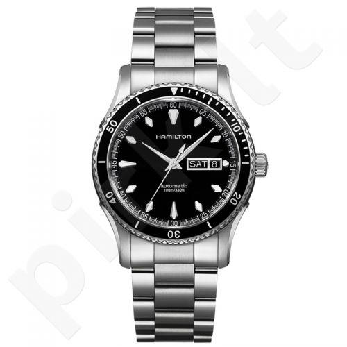 Vyriškas laikrodis Hamilton H37565131