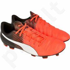 Futbolo bateliai  Puma evoPOWER 4.3 FG M 10358503
