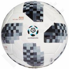 Futbolo kamuolys adidas Ekstraklasa Mini CE7375