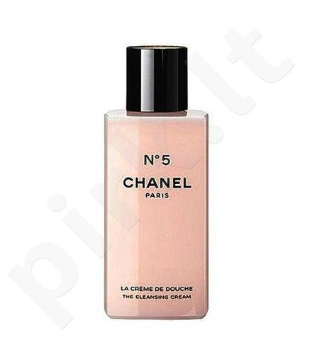 Chanel No.5, dušo kremas moterims, 200ml