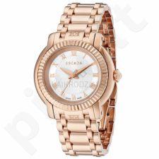 Moteriškas laikrodis Escada E4335063