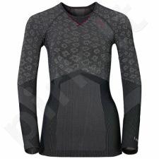 Marškinėliai termoaktyvūs  ODLO term Evolution W 170951/10421