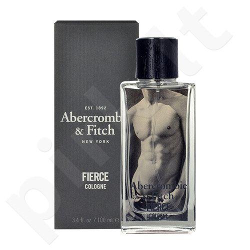Abercrombie & Fitch Fierce, Eau de odekolonas vyrams, 100ml