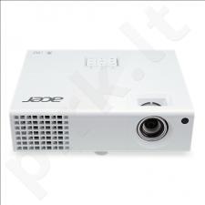Acer P1287 XGA/4:3/1024x768/4200Lm/17000:1/Zoom x1.2/Lamp 3000-5000h/VGAx2