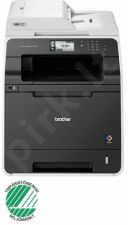 BROTHER MFC-L8650CDW 30PPM 256MB WIFI