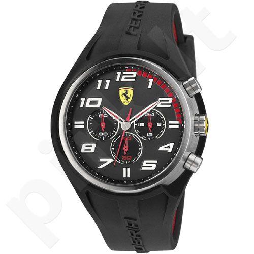 Ferrari Scuderia 0830147 vyriškas laikrodis-chronometras