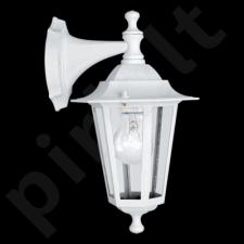 Sieninis šviestuvas EGLO 22462 | LATERNA 5