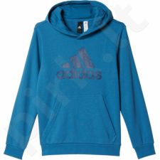 Bliuzonas  Adidas Essentials Logo Hoodie Junior BP8777