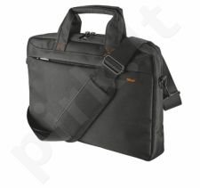 TRUST BARI 13.3'' CARRY BAG BLK