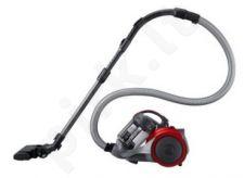 Vacuum cleaner SAMSUNG VC07H40E0VR/SB