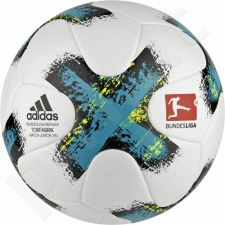 Futbolo kamuolys Adidas Bundesliga Torfabrik Junior 290 BS3508